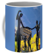 Dancing In The Park Coffee Mug