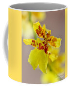 Dancing Lady Orchid Coffee Mug