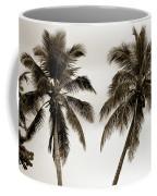 Dancing Palms Coffee Mug