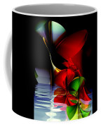 Dancing Polynomials Coffee Mug