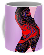 Dancing Queen Roline Coffee Mug