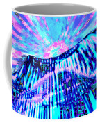 Dancing Sky Coffee Mug
