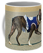 Dancing The Two Step At The Tidal Basin Coffee Mug