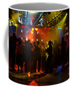 Dancing To The Music Coffee Mug