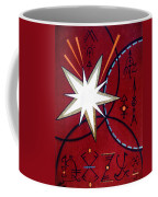 Magical Star And Symbols. Part 1 Coffee Mug