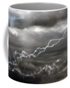 Dancing With The Clouds Coffee Mug