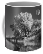 Dancing With The Moon Coffee Mug