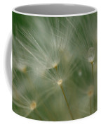 Dandelion Dew Two Coffee Mug