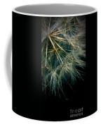 Dandelion Eighty Six Coffee Mug