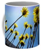 Dandelion Forest Coffee Mug