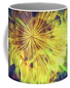 Dandelion Harvest Coffee Mug