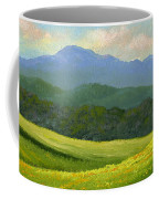 Dandelion Meadows Coffee Mug
