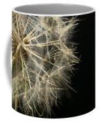 Dandelion Nineteen Coffee Mug