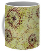 Dandelion Nosegay Coffee Mug