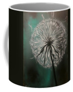 Dandelion Phatansie Coffee Mug