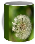 Dandelion Puff Coffee Mug