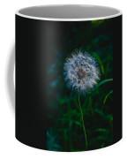 Dandelion Seeds 2 Coffee Mug