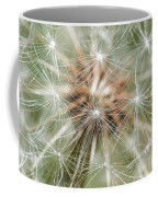 Dandelion Sparkles Coffee Mug