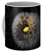 Dandelion Spotlight Coffee Mug