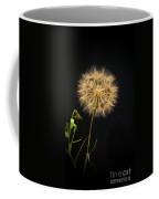 Dandelion Thirty Nine Coffee Mug