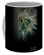 Dandelion Thirty Seven Coffee Mug