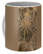 Dandelion Twenty One Coffee Mug
