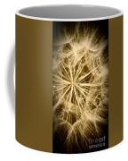 Dandelion Twenty Three Coffee Mug
