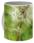 Dandelion Wish 7 Coffee Mug