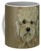 Dandie Coffee Mug