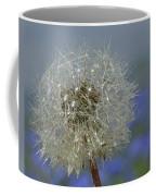 Dandy Lion Coffee Mug