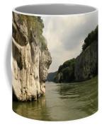 Danebu Gorge  Coffee Mug