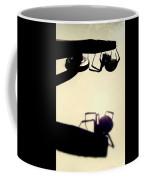 Dangerous Beauty Coffee Mug