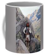 Dangerous Ground Coffee Mug