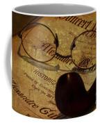 Dangerous Minds Coffee Mug