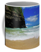 Dangerous Yet Beautiful Kauai Coffee Mug