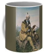 Daniel Boone (1734-1820) Coffee Mug