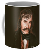 Daniel Day Coffee Mug