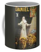 Daniel: Film, 1913 Coffee Mug