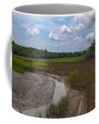 Daniel Island Paradise Coffee Mug