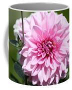 Danielle's Dahlia Coffee Mug