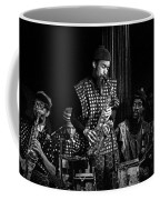 Danny Davis With Sun Ra Arkestra Coffee Mug