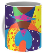 Dannys Dream Coffee Mug