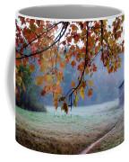 Dan's Barn Coffee Mug