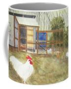 Dan's Chickens Coffee Mug