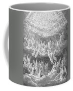 Dante: Paradise Coffee Mug by Granger