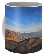 Dante's View Coffee Mug