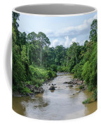 Danum Valley Coffee Mug