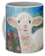 Daphne Star's Ears.   Flying Lamb Productions  Coffee Mug