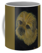 Dapper Dog  Coffee Mug