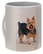 Dapper Dog Coffee Mug